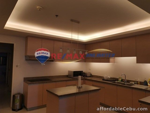 2nd picture of 3 BR Penthouse Floor at St. Francis by Shangri-la Place For Sale For Sale in Cebu, Philippines