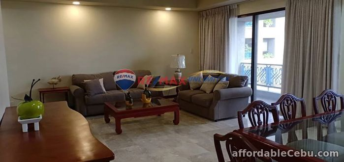 2nd picture of 3 BR Alexandra Condominium For Lease For Rent in Cebu, Philippines