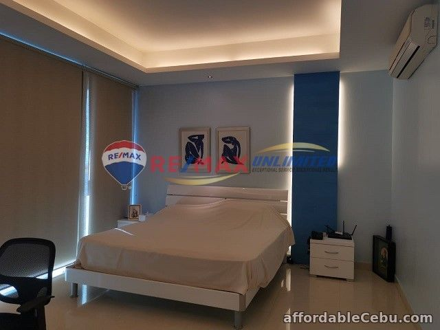 1st picture of 3 BR Penthouse Floor at St. Francis by Shangri-la Place For Sale For Sale in Cebu, Philippines