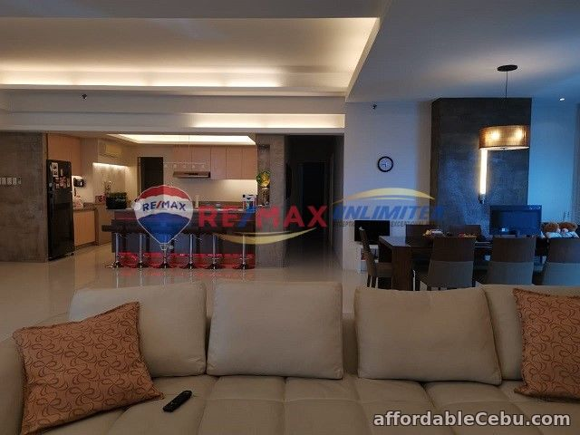 4th picture of 3 BR Penthouse Floor at St. Francis by Shangri-la Place For Sale For Sale in Cebu, Philippines