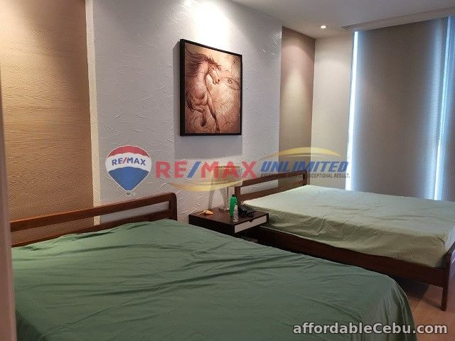 5th picture of 3 BR Penthouse Floor at St. Francis by Shangri-la Place For Sale For Sale in Cebu, Philippines