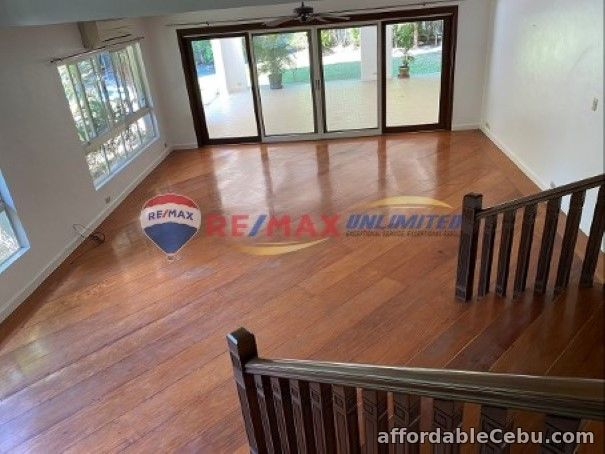 4th picture of Ayala Alabang House & Lot For Lease For Rent in Cebu, Philippines