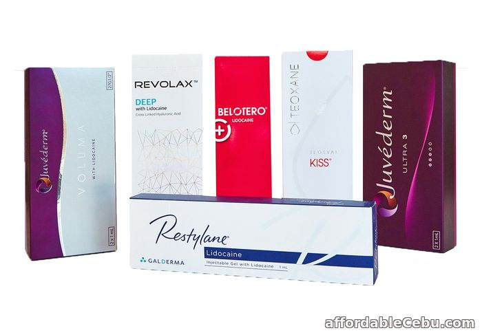 1st picture of Anti Aging Treatments To Rejuvenate Your Skin For Sale in Cebu, Philippines