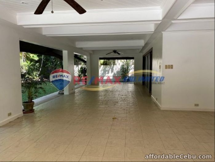 3rd picture of Ayala Alabang House & Lot For Lease For Rent in Cebu, Philippines