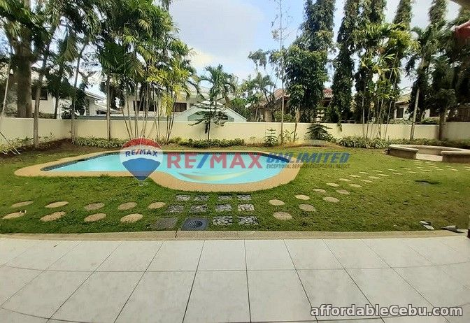 1st picture of Ayala Alabang House For Rent #18 For Rent in Cebu, Philippines