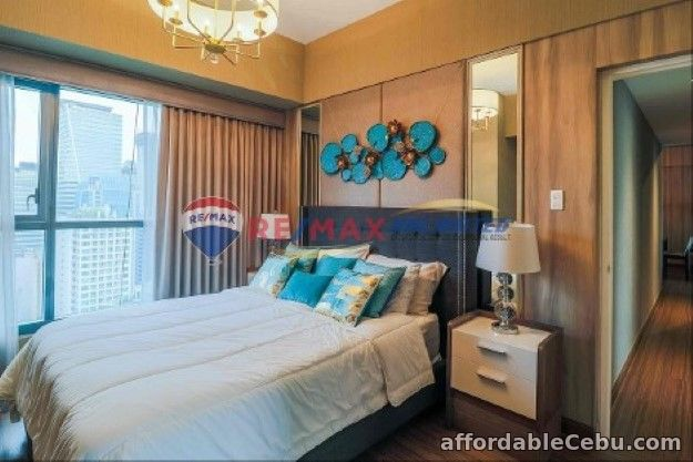 3rd picture of 2 BR Unit at Shang Salcedo Place For Sale For Sale in Cebu, Philippines
