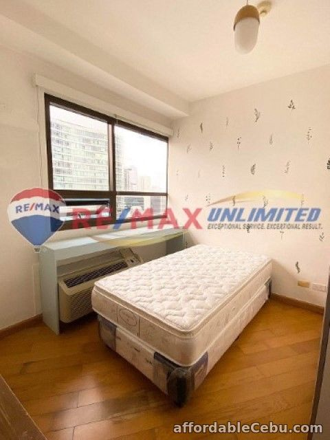 4th picture of Bi-Level Unit For Rent in Icon Residences For Rent in Cebu, Philippines