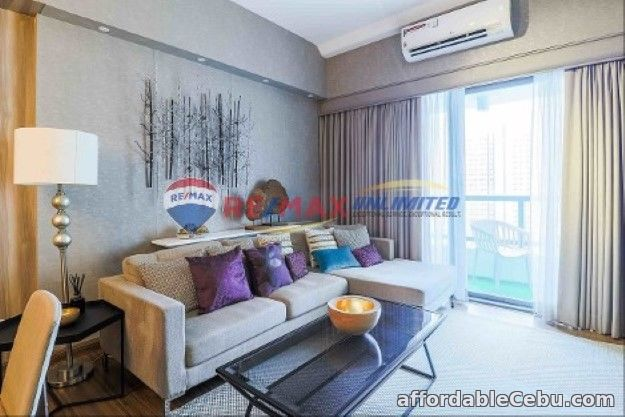 1st picture of 2 BR Unit at Shang Salcedo Place For Sale For Sale in Cebu, Philippines