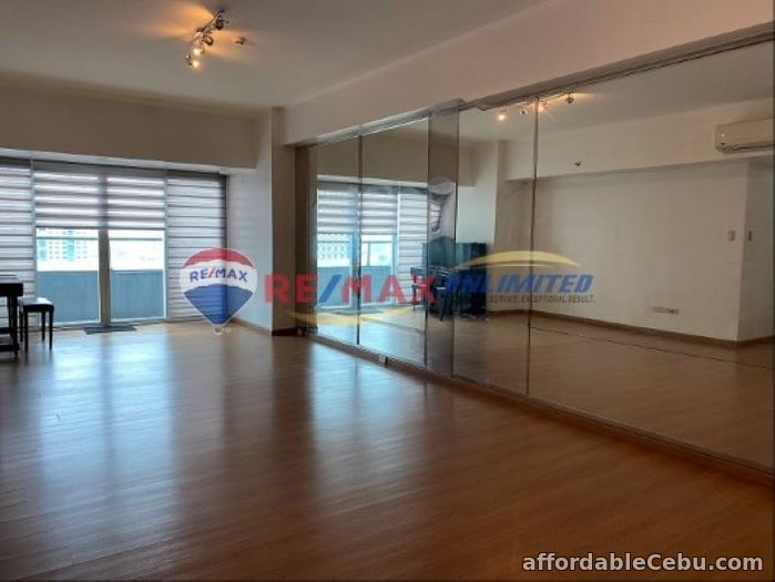2nd picture of 2 BR Unit For Lease at St. Francis, Shangri-la Place For Rent in Cebu, Philippines