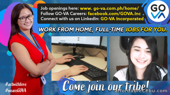 2nd picture of Now Hiring Work-from-Home: Digital Marketer Looking For in Cebu, Philippines