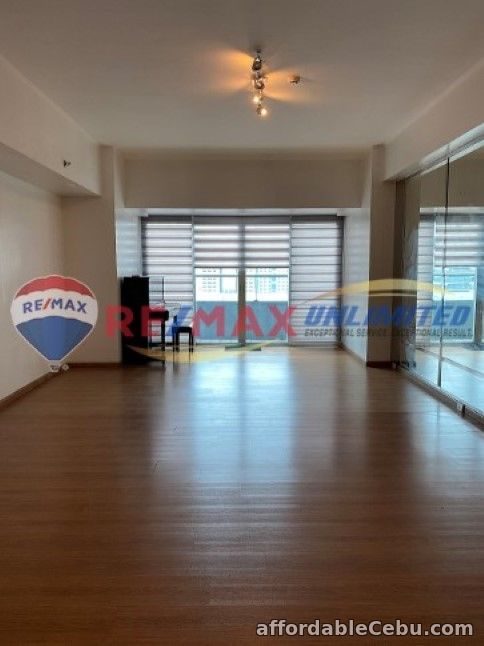 1st picture of 2 BR Unit For Lease at St. Francis, Shangri-la Place For Rent in Cebu, Philippines