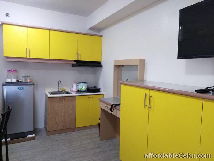 4th picture of Affordable Condominium For Sale In Amaia Steps Mandaue Cebu For Sale in Cebu, Philippines