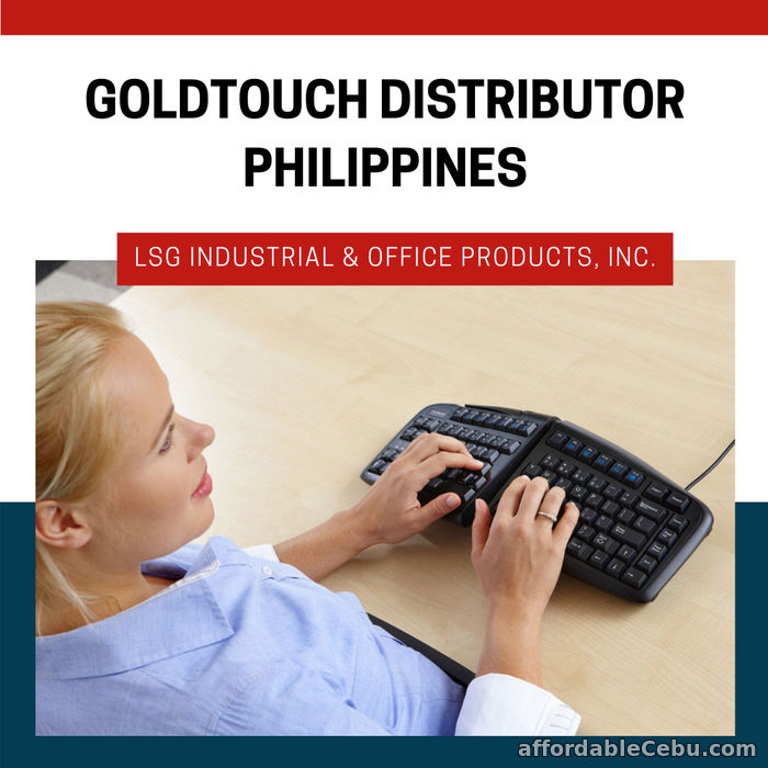 1st picture of Number One Goldtouch Distributor in the Philippines For Sale in Cebu, Philippines