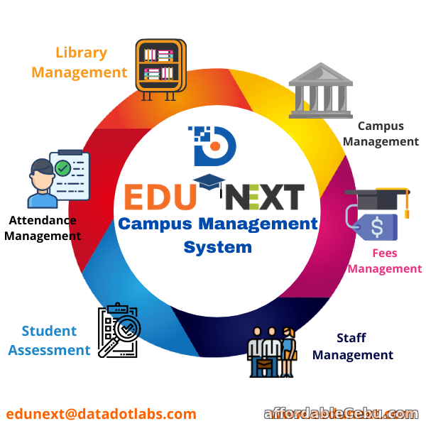 1st picture of College Management System in Malaysia Offer in Cebu, Philippines