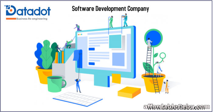 1st picture of Mobile App Development Company in Malaysia Offer in Cebu, Philippines