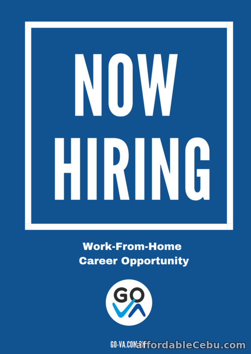 3rd picture of Work From Home Job: Back End Developer - GO Virtual Assistants Offer in Cebu, Philippines