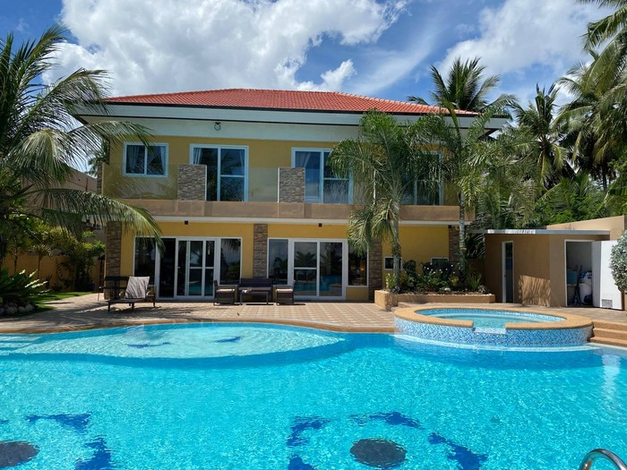 1st picture of Modern 2 Story Beach House For Sale in Carmen, Cebu For Sale in Cebu, Philippines