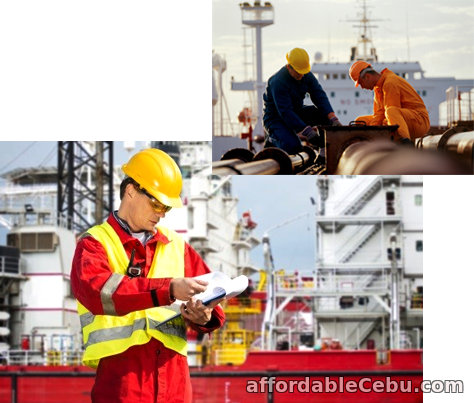 1st picture of Ship Crewing Offer in Cebu, Philippines