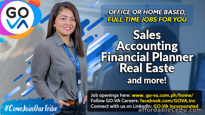 4th picture of Work From Home Job: Client Engagement Analyst - GO Virtual Assistants Offer in Cebu, Philippines