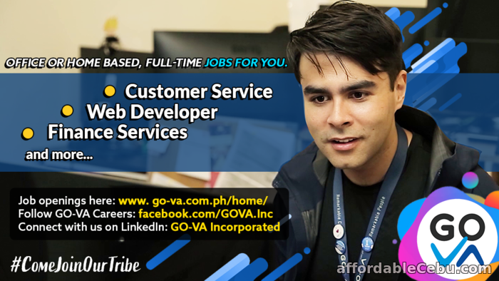 3rd picture of Work From Home Job: Client Engagement Analyst - GO Virtual Assistants Offer in Cebu, Philippines