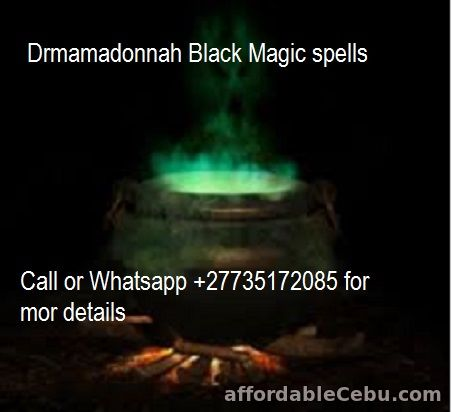 1st picture of Voodoo Strong Love Spells That Work Immediately Call☎((+27735172085)) Norway For Sale in Cebu, Philippines