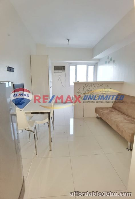3rd picture of Princeton Residences Studio Unit For Sale or Lease For Sale in Cebu, Philippines