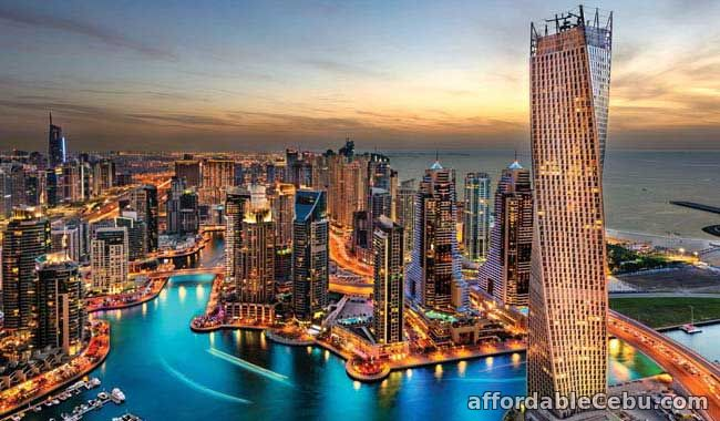 1st picture of Execute Company Registration in Dubai with Experienced Consultation Offer in Cebu, Philippines