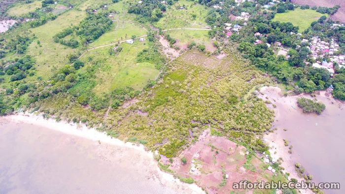 1st picture of 55 SQM Beach Lot for SALE in Daan Lungsod, Medellin Cebu For Sale in Cebu, Philippines