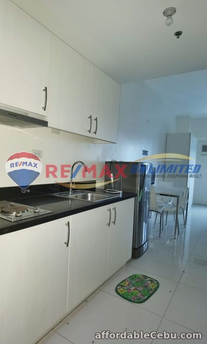 1st picture of Princeton Residences Studio Unit For Sale or Lease For Sale in Cebu, Philippines