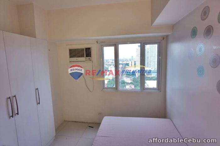 2nd picture of Princeton Residences Studio Unit For Sale or Lease For Sale in Cebu, Philippines