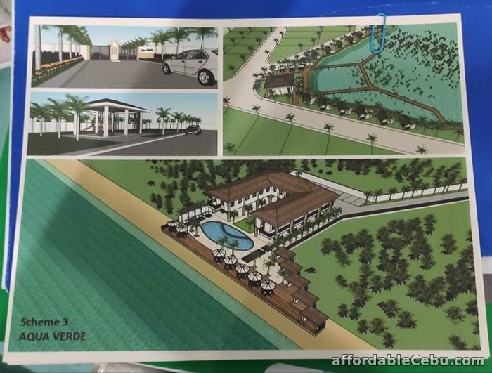 4th picture of 55 SQM Beach Lot for SALE in Daan Lungsod, Medellin Cebu For Sale in Cebu, Philippines