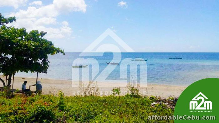 5th picture of 55 SQM Beach Lot for SALE in Daan Lungsod, Medellin Cebu For Sale in Cebu, Philippines