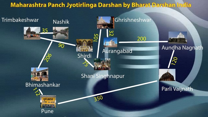 3rd picture of Bharat Darshan Panch Jyotirlinga Darshan in 5 days For Sale in Cebu, Philippines