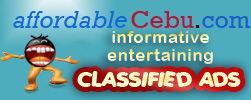 Picture of The Best Classified Ads Website in Cebu, Philippines