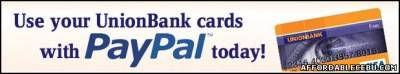 Picture of How to Withdraw the Money From Your Paypal Account to Your EON Account or Any Unionbank Account