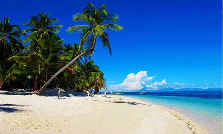 Image Gallery North Cebu Beaches