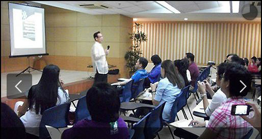 Picture of Philippine Center of International PEN Teaching Literature Workshops