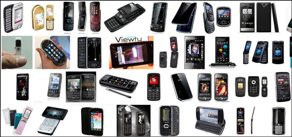Mobile Phones in Philippines