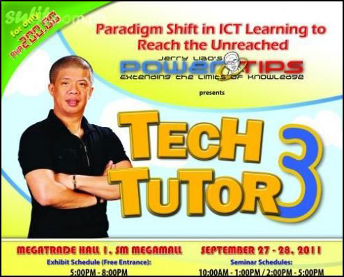 Picture of Tech Tutor 3: Paradigm Shift in ICT Learning to Reach the Unreached