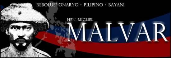 General miguel malvar essay writing contest winners