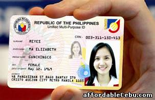 how to apply for umid unified multi purpose id   philippine government 15864