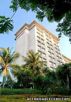 Picture of Marriott Hotel Cebu City Information and Contact Number