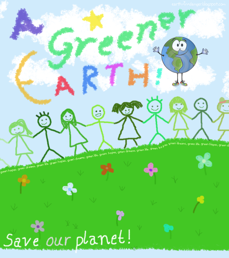 top ways to keep the environment clean and green environment  clean and green environment