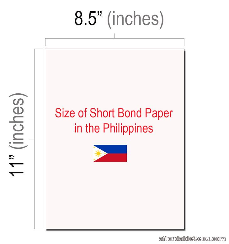 thesis bond paper size The thesis 11 for detailed information on the content and form of the thesis and requirements for submission, refer to section 16 of the academic regulations a thesis will normally be printed using a 12 pitch font on a4 bond paper in the case of published papers of unusual size, it may be desirable to bind them in a.