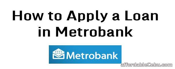 Metrobank Personal Loans