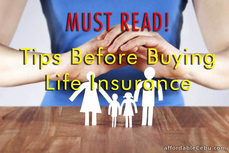 Must-Read Tips Before Buying Life Insurance - Finance ...