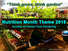 Picture of Nutrition Month Theme 2018 (Philippines)