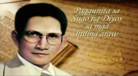 Picture of Felix Manalo's 126th Birthday (Birth Anniversary) - May 10, 2012