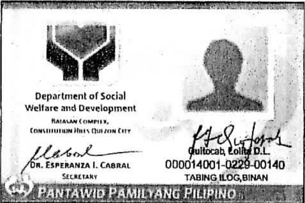 dis advantage of pantawid pamilya pilipino progaram Worse, those economic disadvantages are likely to be transferred from parents to children no doubt, the poor needs help ironically, when the government extended help in the form of conditional cash transfer (cct) or locally known as pantawid pamilya pilipino program (4ps), critics called out the government some, those from the militant left.