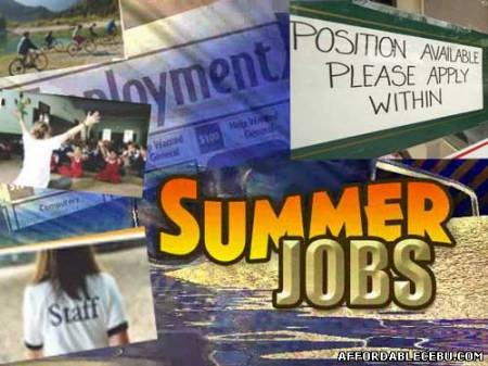 Picture of How to Apply Summer/Vacation Jobs of the Special Program For Employment of Students (SPES) in Cebu